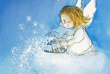 Illustration - Virpi Pekkala