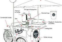 Bike food
