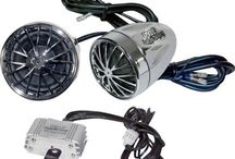 Electronics - Car Audio