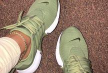 Nikie shoes