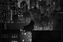 SUPER HERO DESIGN