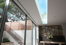 Privacy Glass / IQ Glass can design, supply and install specialist walk on glass floors in fire ratings of up to 60/60