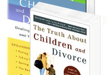 Recommended books, Divorce