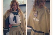 Troop Beverly Hills/80's / by Brooke Sims