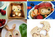 вкусно и красиво для детей