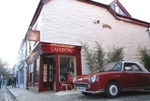 Restaurants in Cornwall / Restaurants in Cornwall. Featuring the very best of places to eat out in Cornwall.