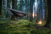 hammock with tarp shelter types