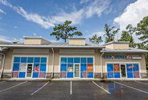 Dorchester Rd office / Pediatric Dentistry & Orthodontics office Summerville/N. Charleston - 8600 Dorchester rd N. Charleston, SC 29420