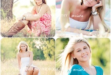 Senior pics / by Shelly George