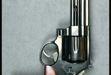 Speedloader and Revolver