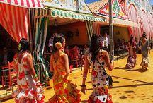 Beautiful Spanish culture / How much I love spanish culture!