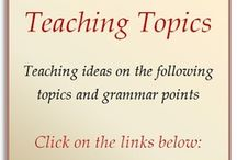 日本語-Japanese teaching ideas