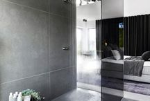 Shower Oia New