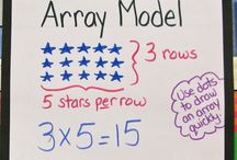 Math / by Apryl Michel