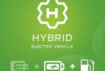 hybrid examples
