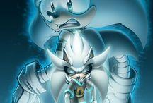 Sonic comic issue 8