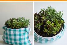 Simply Garden Idea
