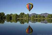 Aero Cruise Balloon Adventures