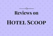 Reviews on Hotel Scoop