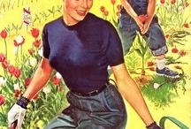 vintages ilustration
