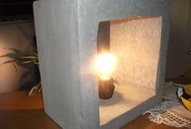 l. creative / Déco diy upcycling beton