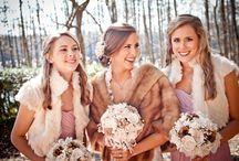 Warm Winter Wedding