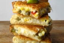 Sandwiches & Wraps / #Recipes for Sandwiches & Wraps