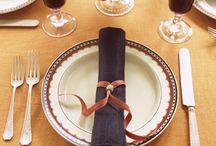 Happy Thanksgiving / by Bonnie Krafft