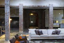 Kostrunek Industriální interiéry