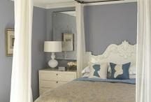Banyan Bedroom Santuary / by Gina Mckinney Schlesinger