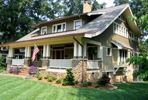 Historic North Carolina Homes - Find Historic North Carolina Real Estate / North Carolina has a wealth of Historic homes and Home Styles. Many of these homes have been restored or remodeled and may even be a part of the towns historical society.