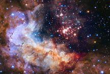 Astronomía · Astronomy