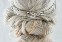 Wedding Hairstyles / One days....1000 styles