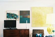 TV arrangement / by miri pedersen