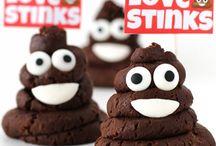 Poop Emojis Galore!!