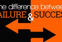 Network Success / Find Out The Difference Between Failure $ Success http://goo.gl/zg7mKx
