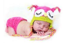 baby photo props / by Charleen Mcpeek-davis