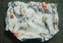 My patchwork crafts!