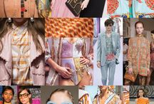 Fashion Forecasting 2019