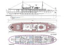 SHIP BLUEPRINT