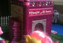 islamic activities for kids