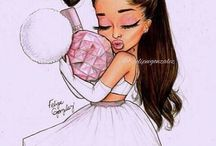 Ari by Ariana Grande