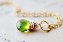 Jewelry / by Candace Rifkin