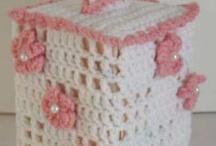 Crochet Gifts & Trinkets