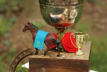 Horse theme party