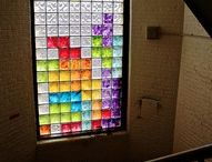 Tetris / by Lisa Dodds