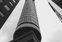 London / Urban, architecture, design.