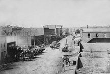 Kansas in the 1800s