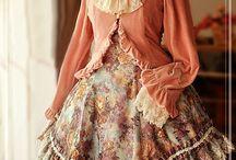 Clothing ~ / Nice clothing