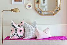 Home Decor / by Kelsi Dawn